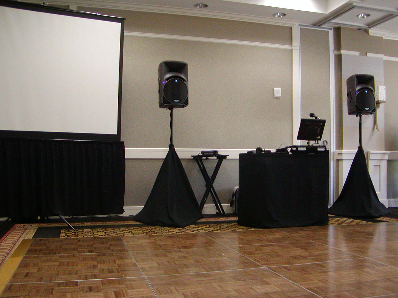 Corporate events Becks Entertainment