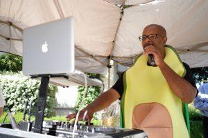 San Diego Avocado festival DJ song playlist - Becks Entertainment