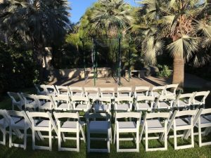 San Diego wedding DJ Becks Entertainment