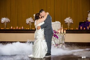 25 tips on what makes a great wedding dj - Becks Entertainment