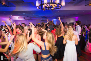 San Diego school and youth DJs - San Diego DJ Jerry Beck Professional dj