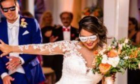 Gol and iliyas wedding San Diego wedding djs