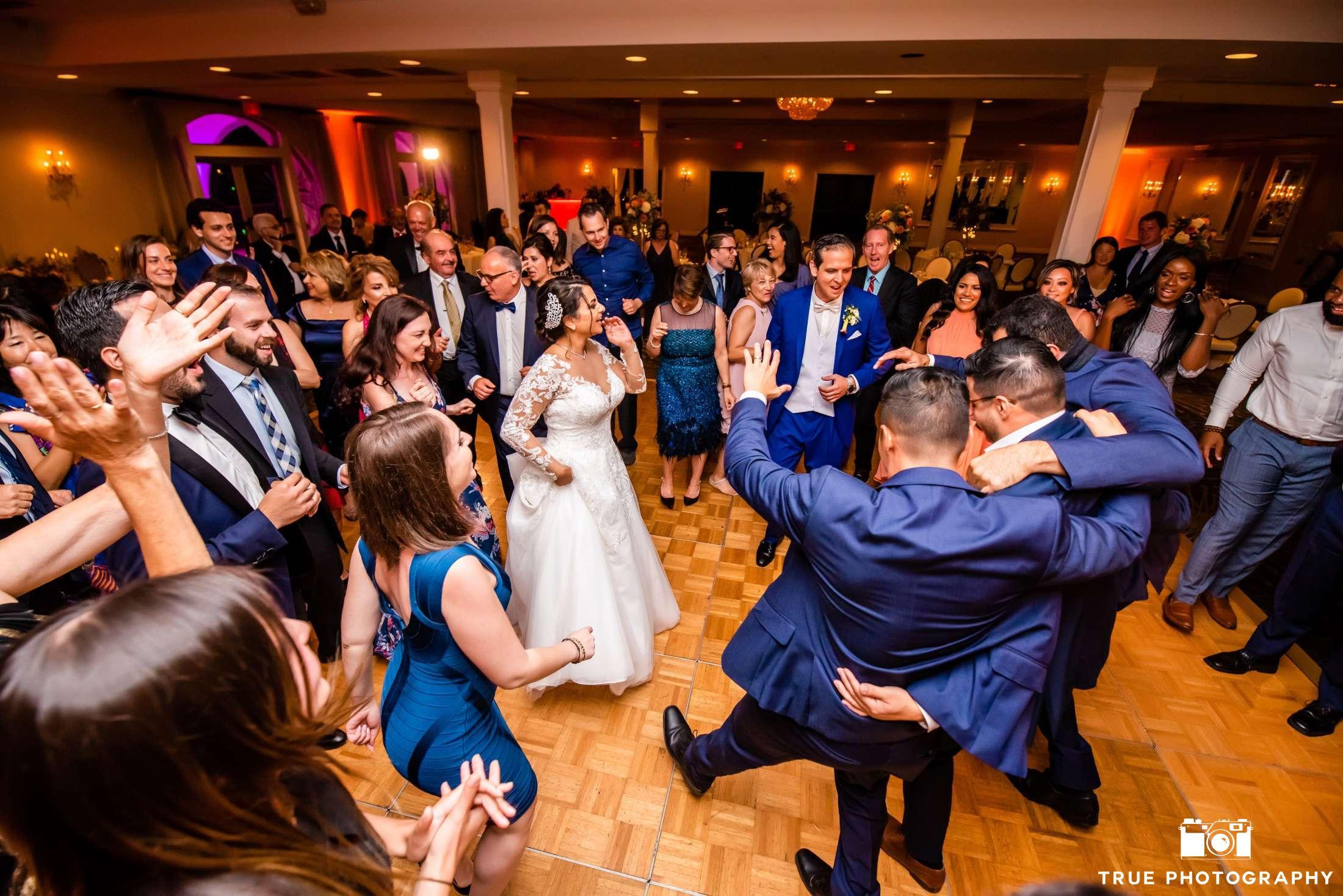Professional DJ for weddings - Becks Entertainment