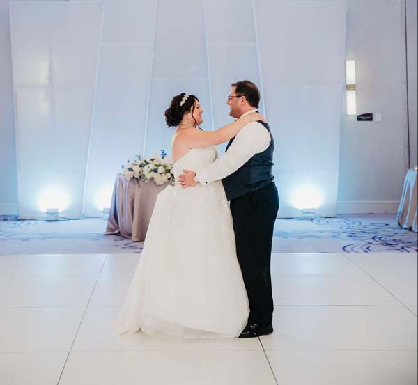 Stephen and Stacy | Avenue of the Arts Wedding