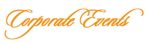 Corporate events - Becks Entertainment